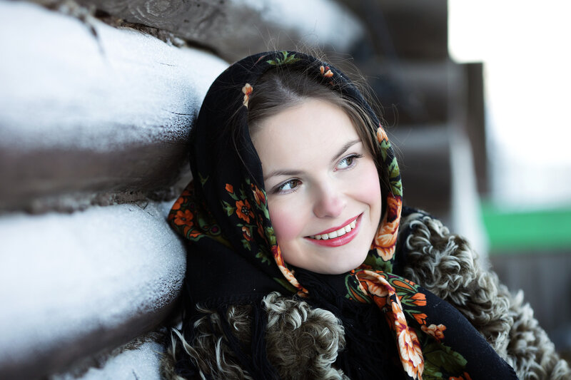 photo of girls русские № 32160