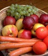 фрукты и овощи_frukty i ovowi