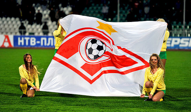 Превью: КУБАНЬ vs СПАРТАК 32-й тур Премьер Лига 2011-2012 (Видео)