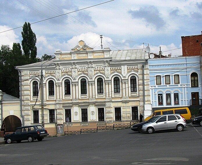 Бурсацкий -1