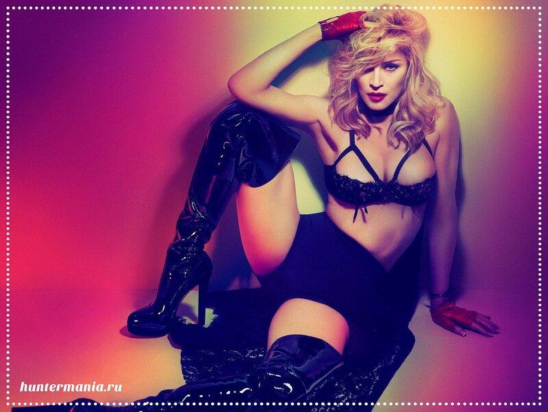 Мадонна о Японии. Страна для вдохновения