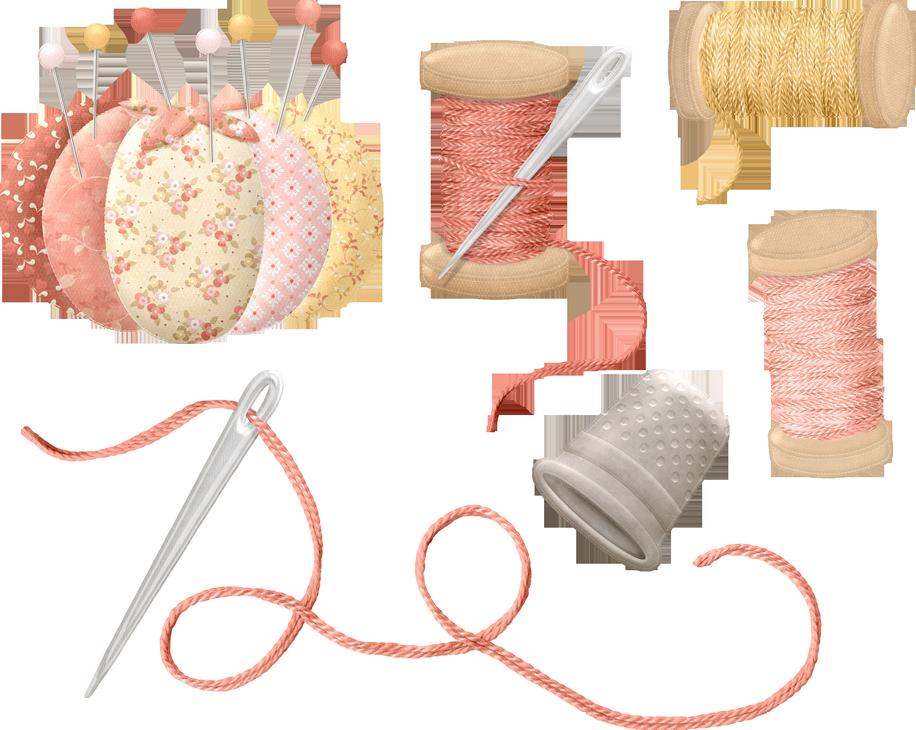 Картинки швейные принадлежности
