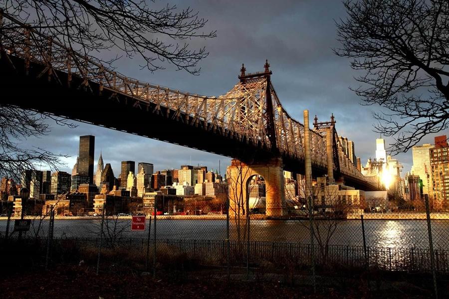 0 11a4e2 bfb58e95 orig Самые большие мосты Нью Йорка (факты, фото)