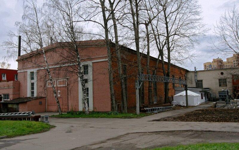 Лаборатория КС Института Пути