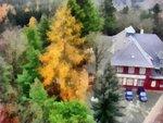 В горах Чехии