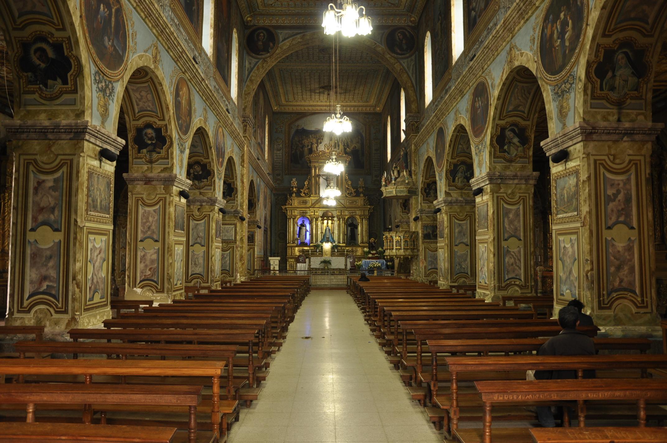 0 15c69e 81698f1d orig Лоха – культурная столица Эквадора