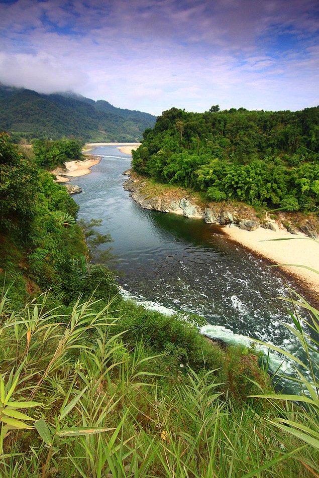 Западный Сианг, Аруначал-Прадеш