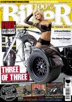 100% Biker - №137 (format): pdf