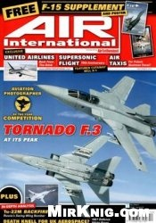 Журнал Air International №12 2007