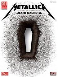 Книга Metallica - Death Magnetic