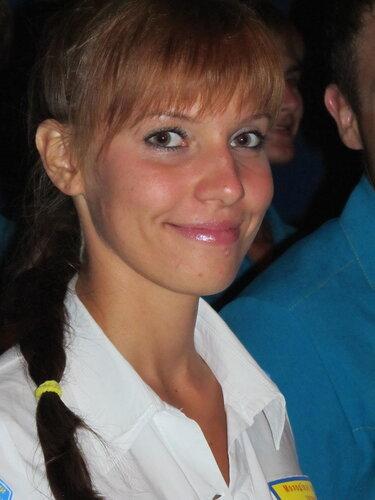 крым 2011студотряды фестиваль