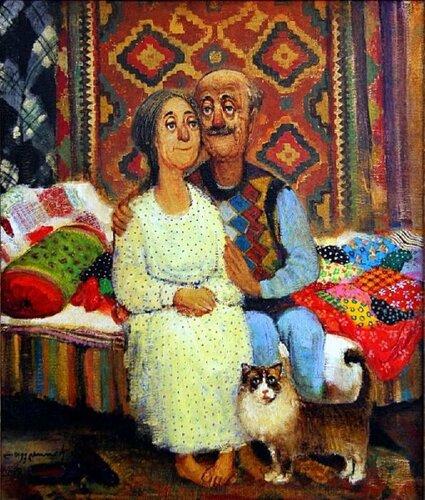 Ладо Тевдарадзе.