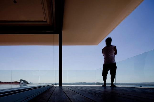 Панорамный вид на Сидней