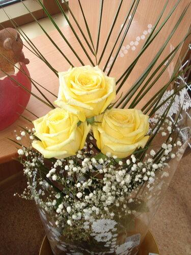букеты цветов простые фото