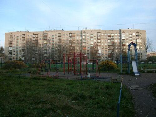 ул. Здоровцева 31к1