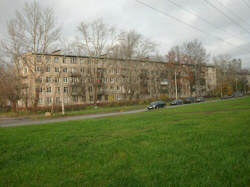 ул. Шелгунова 29