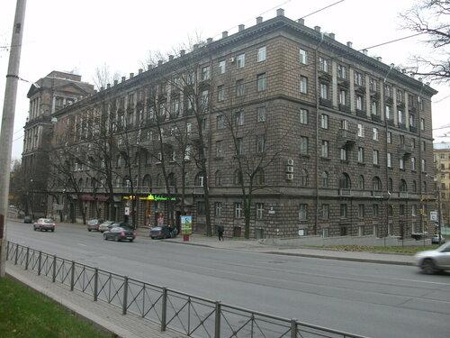 Большой Сампсониевский пр. 108