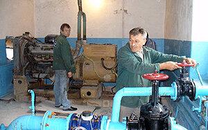 Владивосток: Стоки будут мало отличаться от питьевой воды