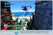Sonic Generations (2011/ENG/Repack by a1chem1st)