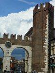 Верона, путешествие по италии, самостоятельное путешествие по италии
