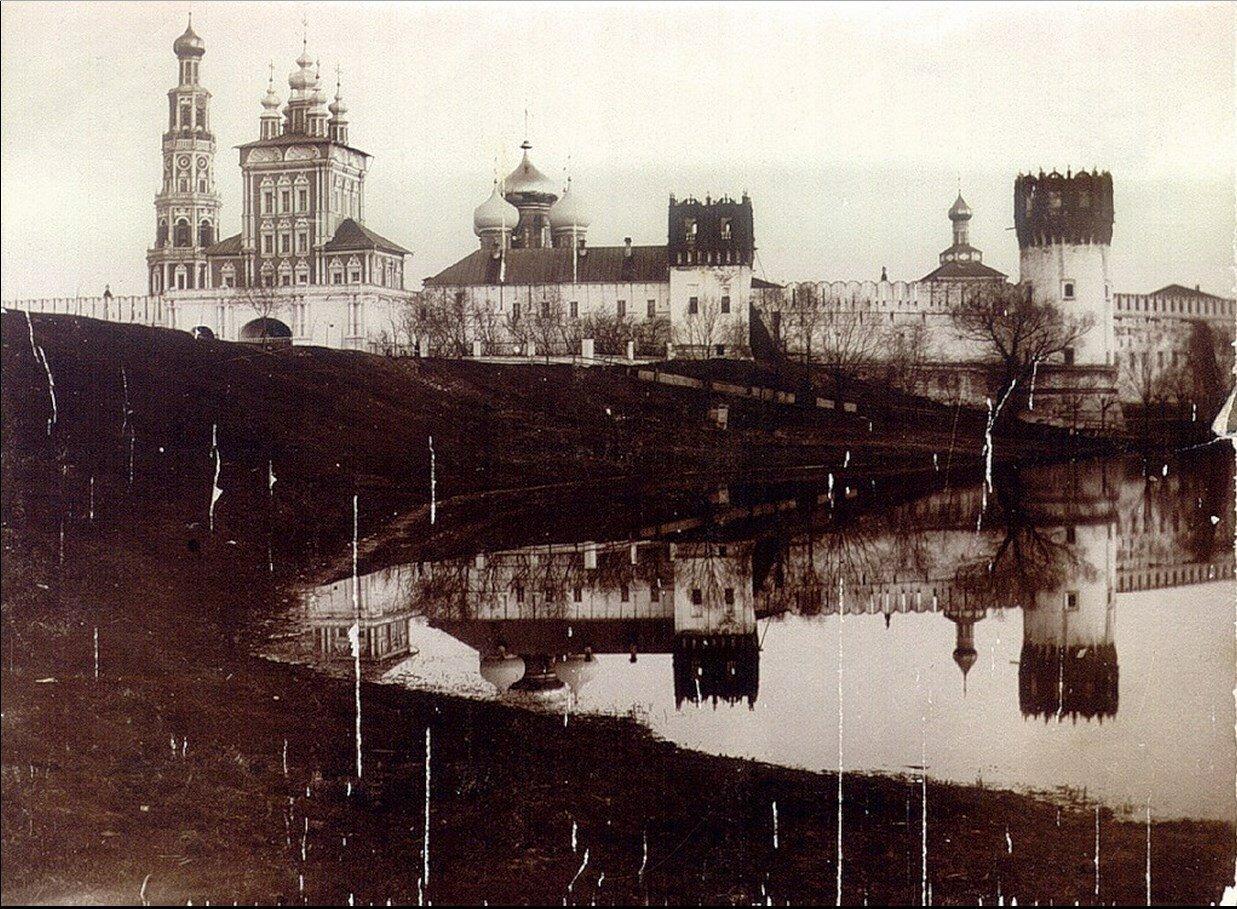 497. Новодевичий монастырь