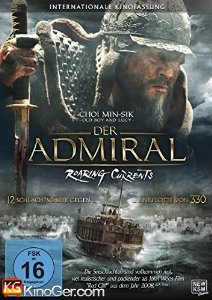 Der Admiral - Roaring Currents (2014)
