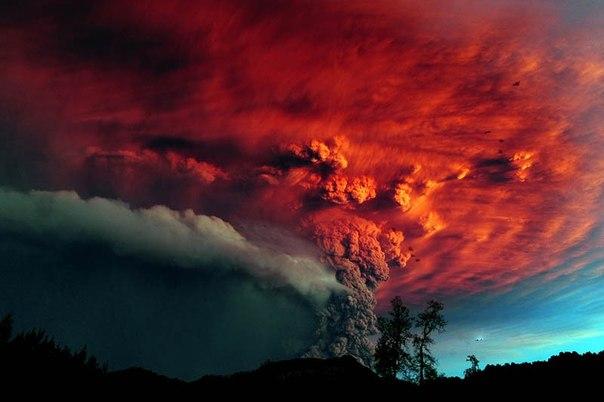Красивые фотографии: извержения вулканов 0 10f550 17b609c6 orig