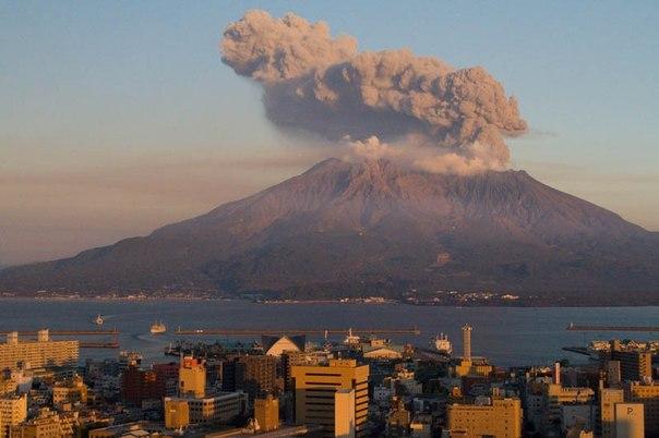 Красивые фотографии: извержения вулканов 0 10f55e 7ed96e1a orig