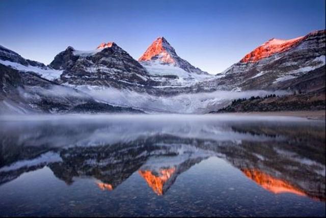 100 самых красивых зимних фотографии: пейзажи, звери и вообще 0 10f58d 6a55f877 orig
