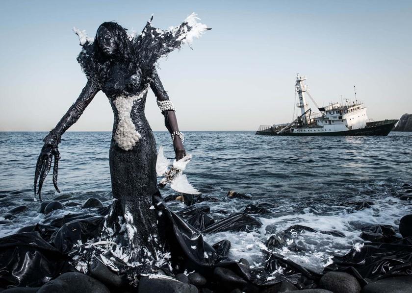 Фотограф Фабрис Монтейро: сюрреалистическая взгляд на экологический кризис 0 142499 84746c63 orig