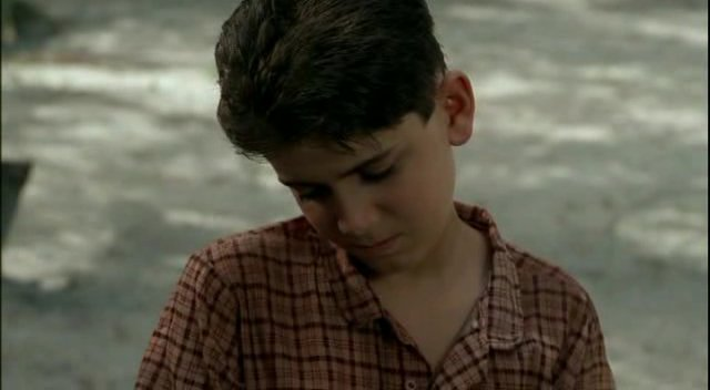 movies&pelis: Eu Me Lembro (2005)