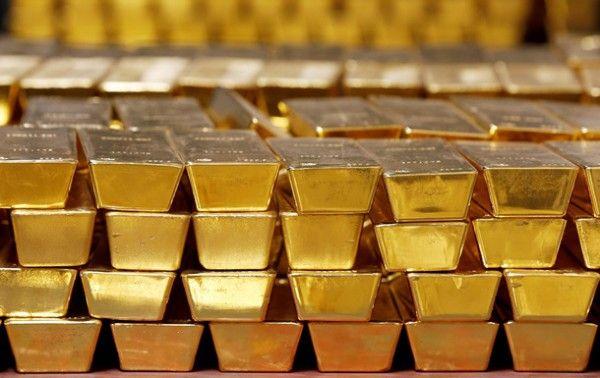 На 1 июля золотовалютные резервы Беларуси увеличись на $13,4 млн