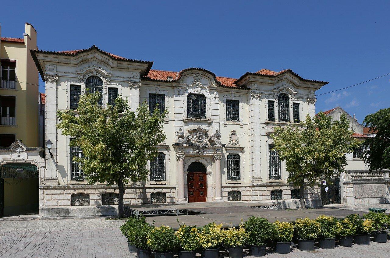 Bank of Portugal Building, Leiria