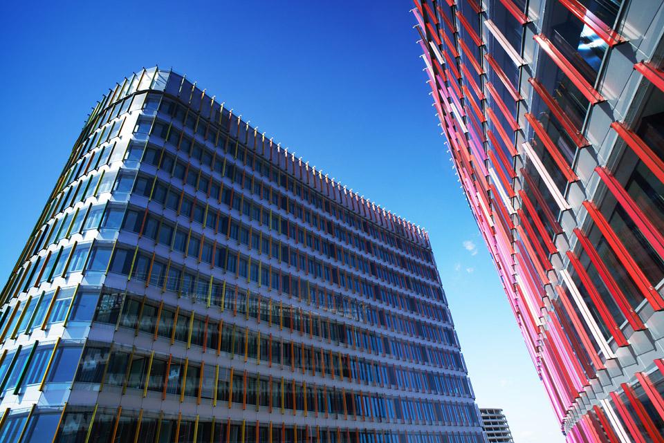 юпитер бизнес центр класс а фасад