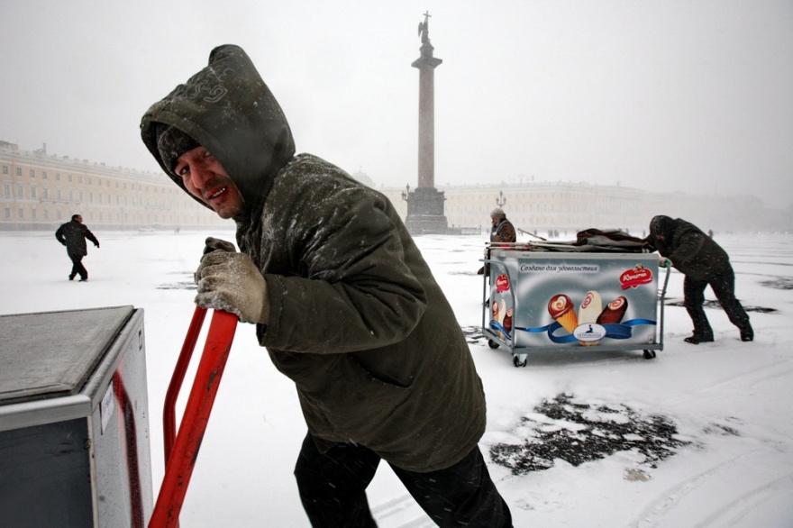 Современный мир глазами Александра Петросяна (21 фото)