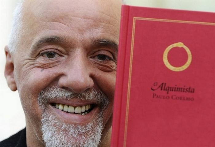 65 миллионов Благодаря продажам в размере более 65 миллионов экземпляров, роман «Алхимик», опубликов