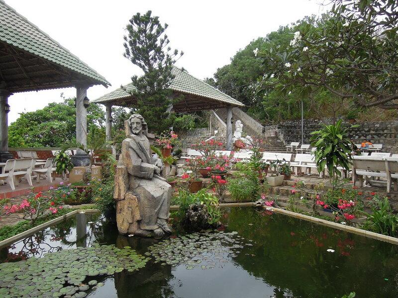 Вьетнам, Вунгтау
