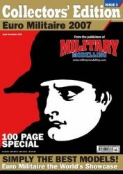 Журнал Military Modelling Vol.37 No.14