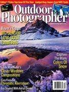 Книга Outdoor Photographer №12, 2013
