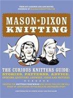 Журнал Mason-Dixon Knitting jpg 76Мб