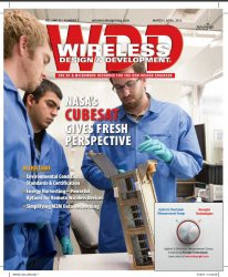 Журнал Wireless Design & Development  - March/April 2014