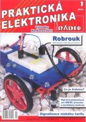 A Radio. Prakticka Elektronika � 1 2012