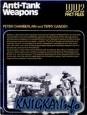 Аудиокнига Anti-tank weapons