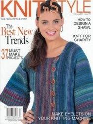 Журнал Knit 'N Style №171 2011