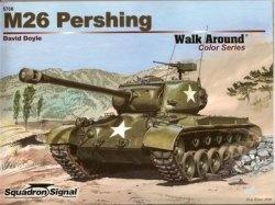 Книга M26 Pershing