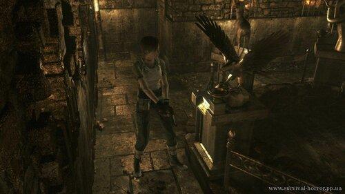 Дебютный трейлер и новые скриншоты Resident Evil Zero HD Remaster 0_13065f_e9b41ce7_L