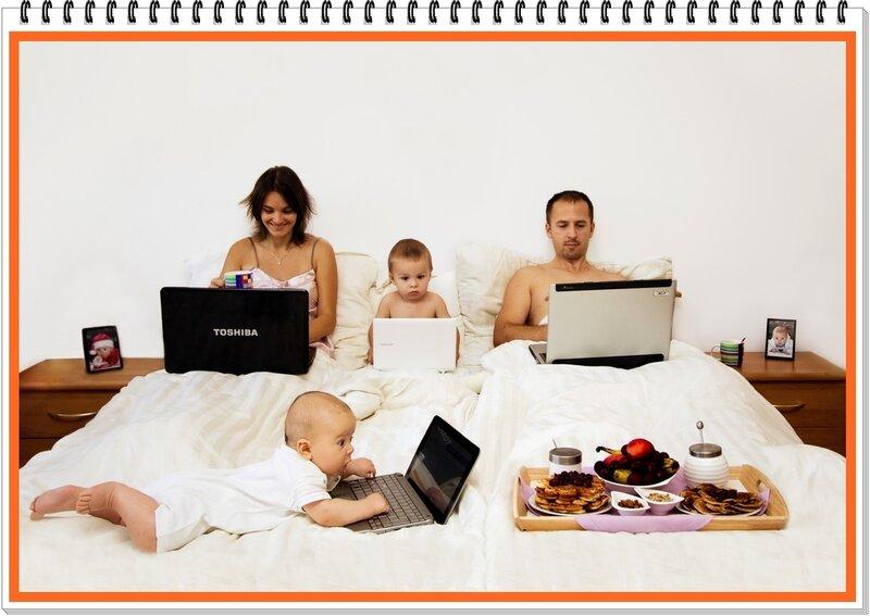 Интернет-зависимость))