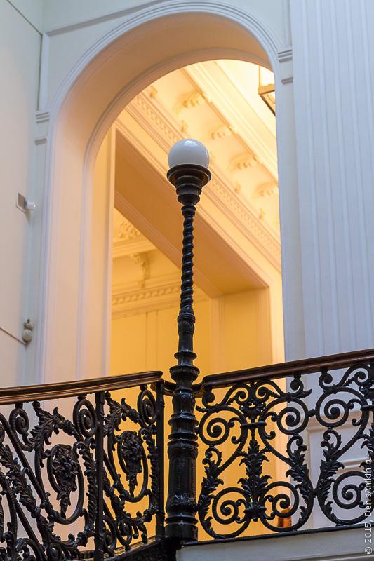 Художественный музей Радищева интерьер 35