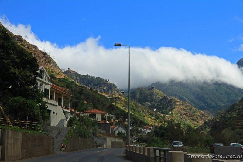 Мадейра, Рибейра Брава