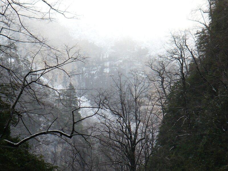 Фотограф Алексей Значков, 06.02.2010, горы, фотографии моих друзей